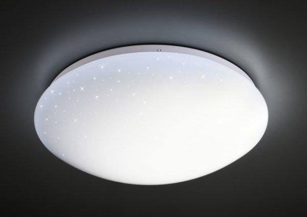 SKY EFECT 2 PLAFON 51 OKRĄGŁY 1X16W LED 6500K