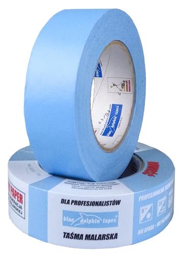 Taśma Malarska Poly Paper (BL) 48mm x 50m