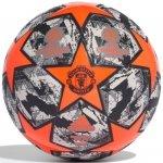 Piłka adidas Finale Manchester United DY2539 czarny 1