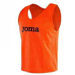 Znacznik Joma Training Bibs 905106 pomarańczowy M