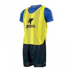 Znacznik piłkarski Joma Training Bibs 905105 żółty 164 cm