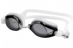 Okulary Aqua-Speed Avanti senior biały