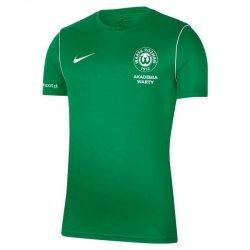 Koszulka Treningowa Nike JNR Warta Poznań S668511 S (128-137cm) zielony