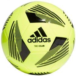 Piłka adidas Tiro Club FS0366 żółty 3