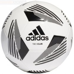 Piłka adidas Tiro Club FS0367 biały 5
