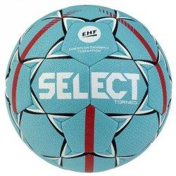Piłka ręczna Select Torneo Ø niebieski