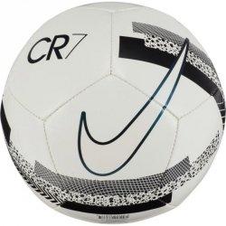 Piłka Nike CR7 Skills CU8563 100 biały 1