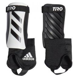 Nagolenniki adidas TIRO SG MTC Junior GI7688 biały L