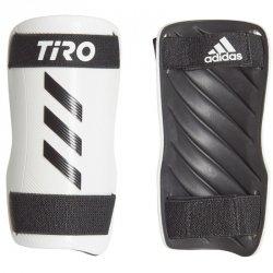 Nagolenniki adidas TIRO SG TRN GJ7758 biały XL