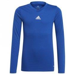 Koszulka adidas TEAM BASE TEE Junior GK9087 niebieski 176 cm