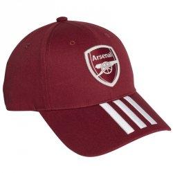 Czapka adidas Arsenal FC GK5100 czerwony OSFM
