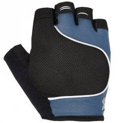 Rękawiczki kolarskie 4F H4L21-RRU061 46S niebieski S