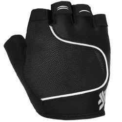 Rękawiczki kolarskie 4F H4L21-RRU061 20S czarny M