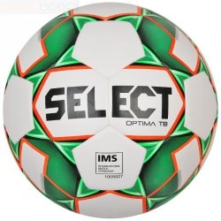 Piłka Select Optima TB biały 5