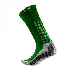 Skarpety piłkarskie Trusox 3.0 Cushion S737445 zielony 39-43,5