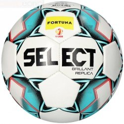 Piłka Select Brillant Replica V20 biały 5