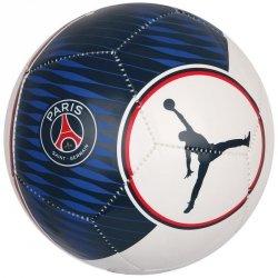 Piłka Nike PSG Skills DC2399 100 biały 1