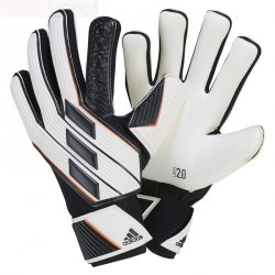 Rękawice adidas TIRO GL PRO GI6380 biały 9