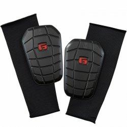 Nagolenniki G-Form Pro-S Blade S746333 czarny S