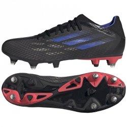 Buty adidas X Speedflow.3 SG GZ2840 czarny 40