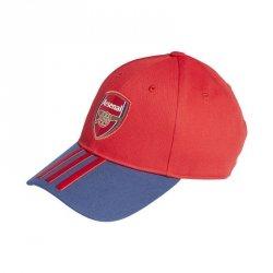 Czapka adidas Arsenal FC Baseball Cap GU0099 czerwony OSFL