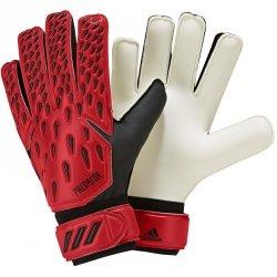 Rękawice adidas Pred GL TRN GR1532 czerwony 9,5