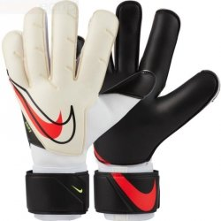 Rękawice Nike Goalkeeper Grip3 CN5651 101 biały 7
