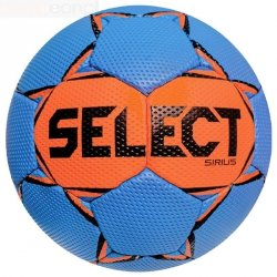 Piłka Select Sirius 2 szary