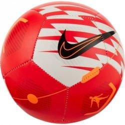 Piłka Nike CR7 Skills DC2420 635 czerwony 1