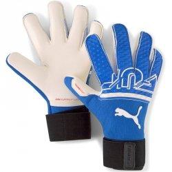 Rękawice bramkarskie Puma Future Z Grip 2 SGC 041753 04 niebieski 9
