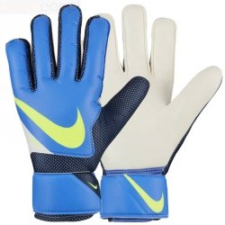Rękawice Nike Goalkeeper Match CQ7799 501 niebieski 7