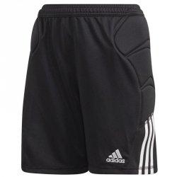 Spodenki adidas Tierro GK Y FS0172 czarny 128 cm