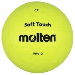 Piłka Molten PRV-2 5 biały