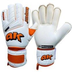 Rękawice 4Keepers Champ Training V RF Junior S781749 biały 7