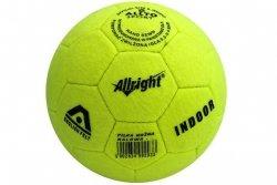 Piłka halowa Allright Indoor zielony 5