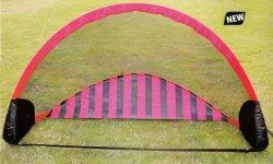 Bramka materiałowa 122x76 cm (samorozkładająca) 122x76 cm