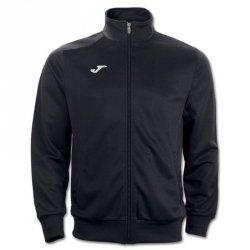 Bluza Joma Combi 100086.100 czarny 128 cm