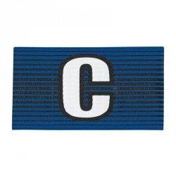Opaska Kapitańska Jako 2807 04 niebieski junior