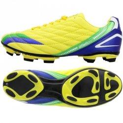 Buty Atletico FG żółty 45
