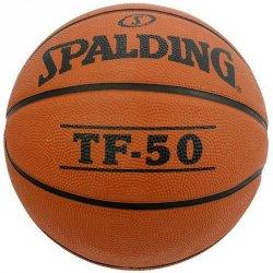 Piłka Spalding  TF-50 5 brązowy