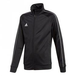 Bluza adidas CORE 18 PES JKTY CE9052 czarny 176 cm