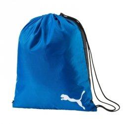 Plecak Worek Puma Pro Training II Gym Sack 0748999 03 niebieski