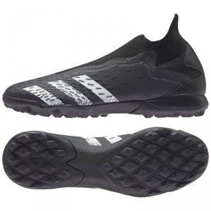 Buty adidas Predator Freak.3 LL TF FY1035 czarny 40