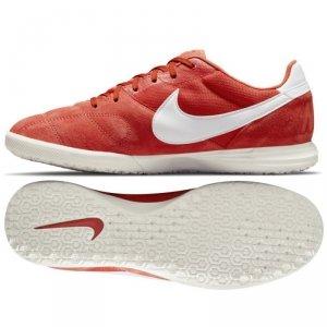 Buty Nike Premier 2 Sala IC AV3153 800 biały 47 1/2