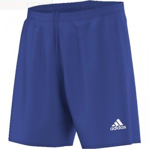 Spodenki adidas Parma 16 Short AJ5882 niebieski M
