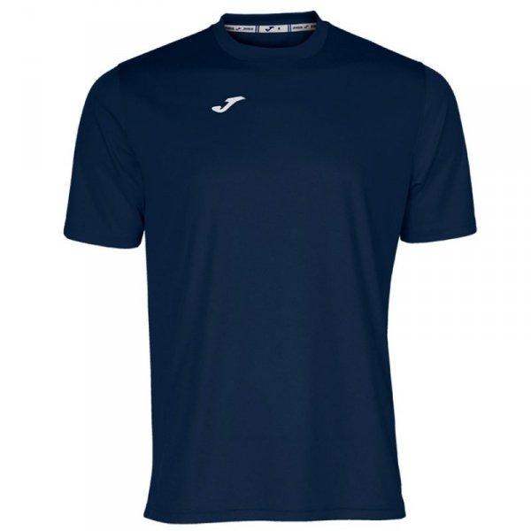 Koszulka Joma Combi 100052 331 granatowy M