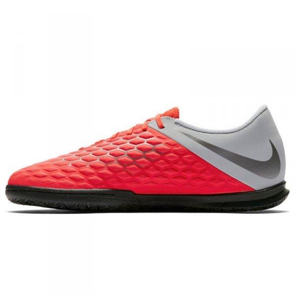 Buty Nike JR Hypervenom PhantomX 3 Club IC AJ3789 600 czerwony 28 1/2