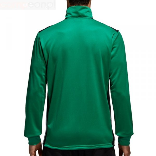Bluza adidas Regista 18 TR Top DJ2177 zielony XL
