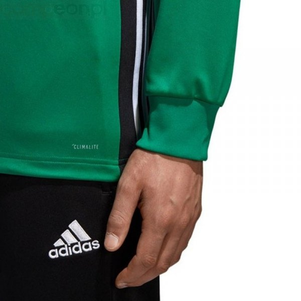 Bluza adidas Regista 18 TR Top DJ2177 zielony XXL