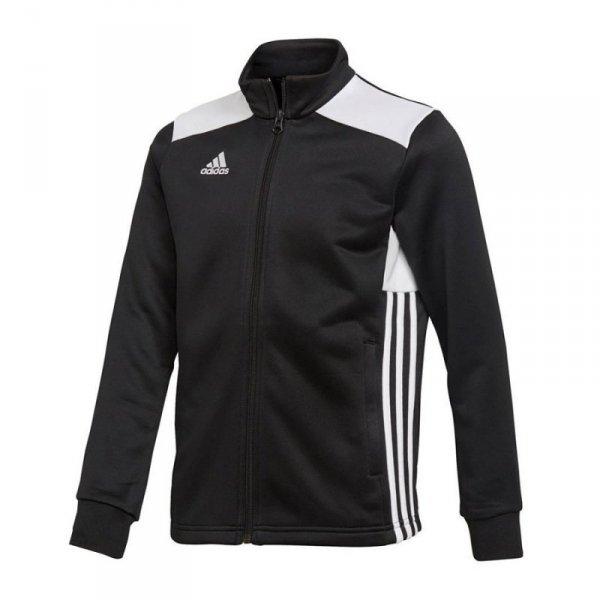 Bluza adidas Regista 18 PES JKT Y CZ8629 czarny 164 cm